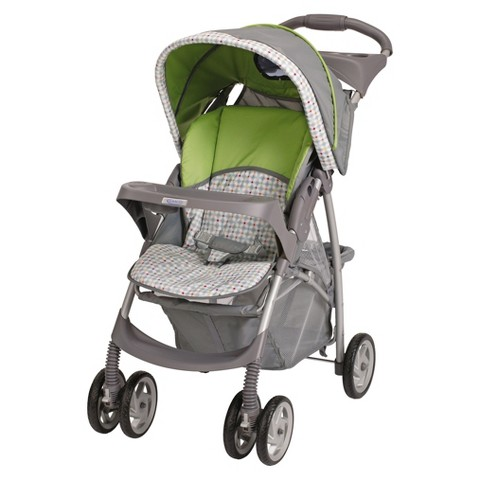 Graco® LiteRider® Classic Connect™ Stroller