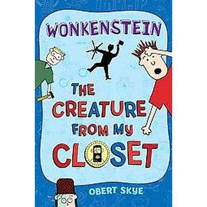 Wonkenstein (Hardcover)