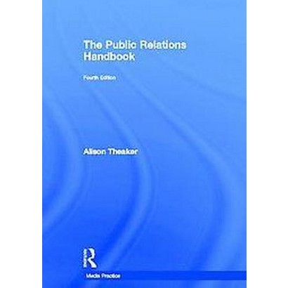 The Public Relations Handbook (Hardcover)