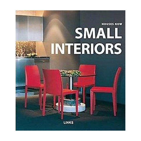 Small Interiors (Hardcover)