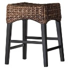 "Mudhut™ Andres Saddle 23"" Stool"