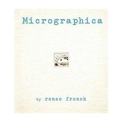 Micrographica (Paperback)
