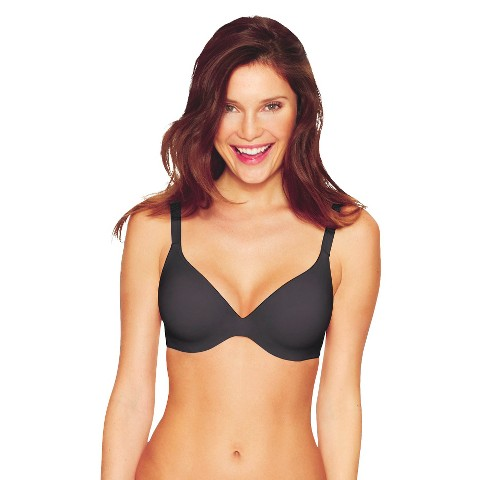 Beyond Bare® by Barely There® Women's Invisible Look Lift Underwire Bra BTT0