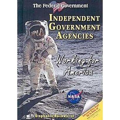 Independent Government Agencies (Hardcover)