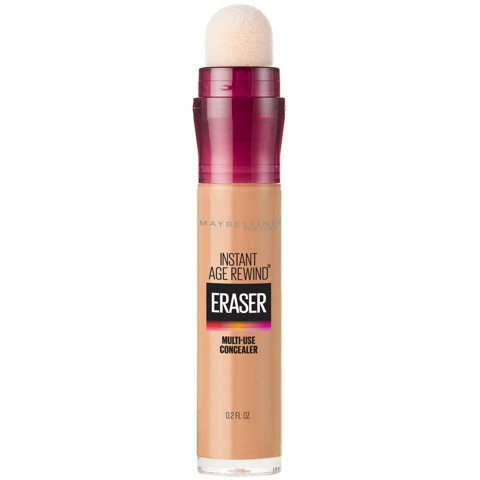 Maybelline® Instant Age Rewind® Eraser Dark Circles Treatment Concealer - Medium - 0.2 fl oz