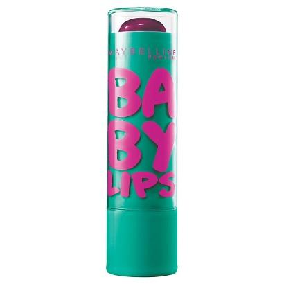 Maybelline® Baby Lips® Moisturizing Lip Balm - 0.15 oz
