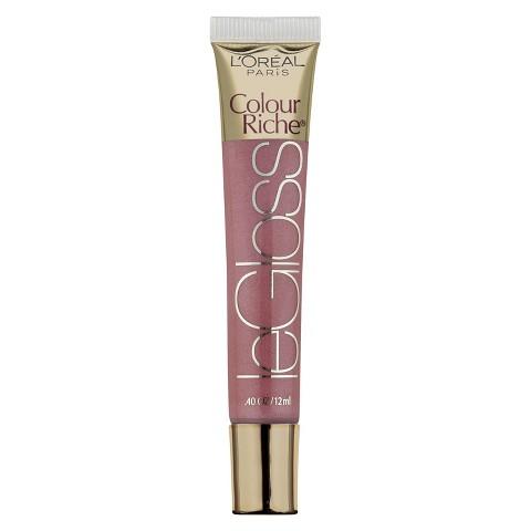 L'Oreal® Paris Colour Riche Le Gloss - Nude Touch 152