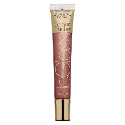 L'Oreal® Paris Colour Riche Le Gloss - Nude Illusion 164