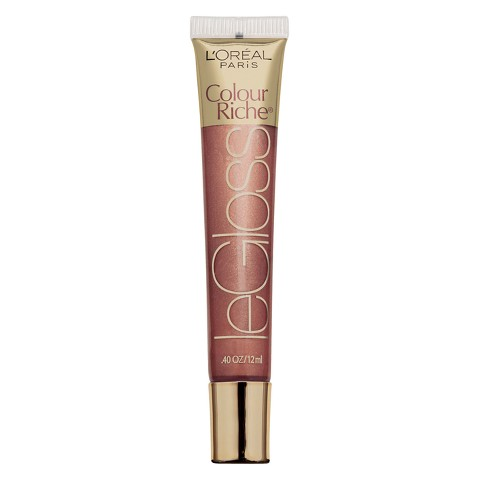 L'Oreal® Paris Colour Riche Le Gloss - Nude Illusion 164