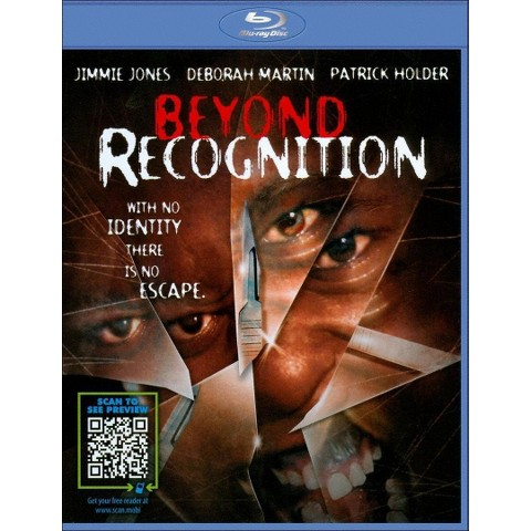 Beyond Recognitition (Blu-ray)