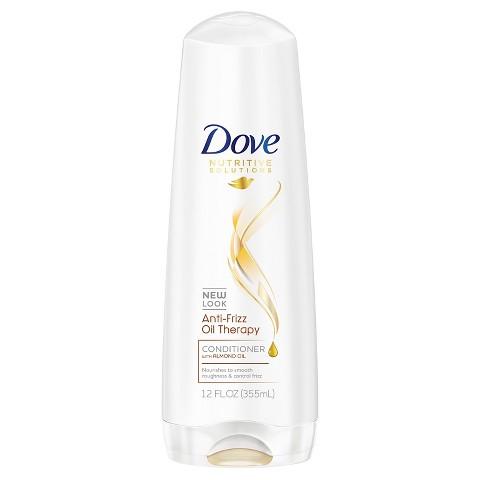 Dove Nourishing Oil Care Conditioner 12 oz
