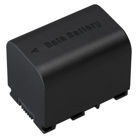JVC Camcorder Battery - Black (BNVG121US)