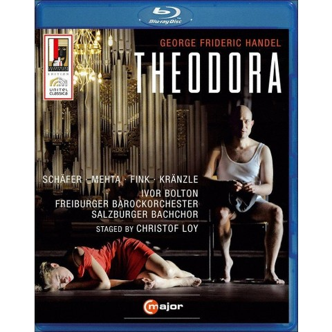Theodora (Blu-ray) (Widescreen)