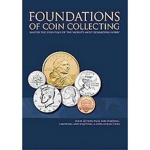Foundations of Coin Collecting (Mixed media product)