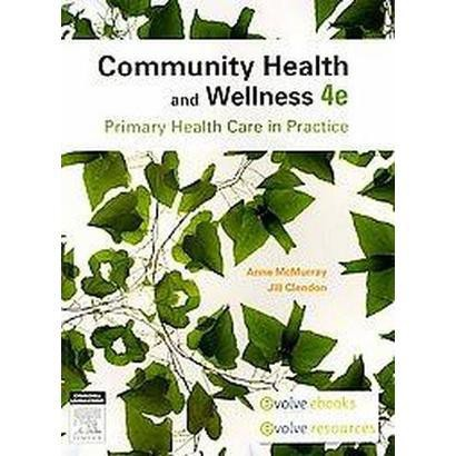 Community Health and Wellness (Paperback)