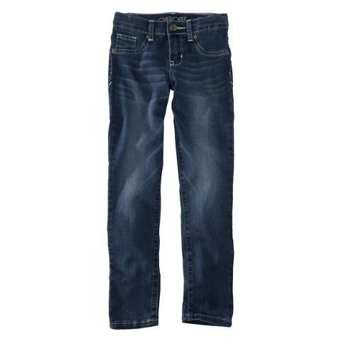 Girls' Skinny Jean