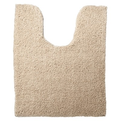 Contour Rug - Light Taupe - Fieldcrest™
