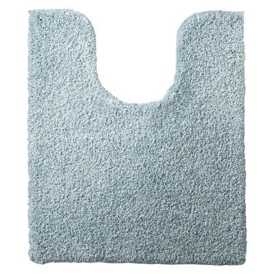 Contour Rug - Aqua Spill - Fieldcrest™