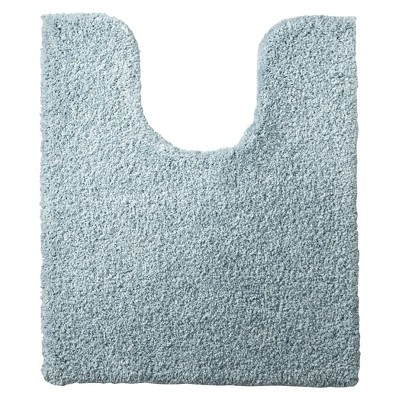 Fieldcrest® Luxury Contour Rug - Aqua Spill