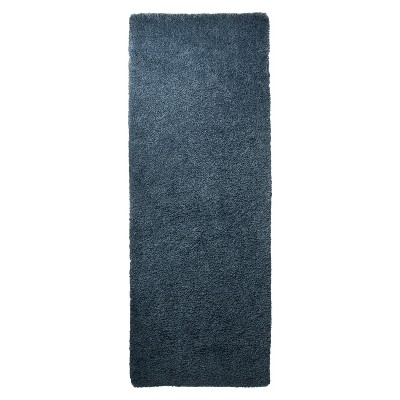 "Fieldcrest® Luxury Bath Runner - Shadow Teal (60x22"")"