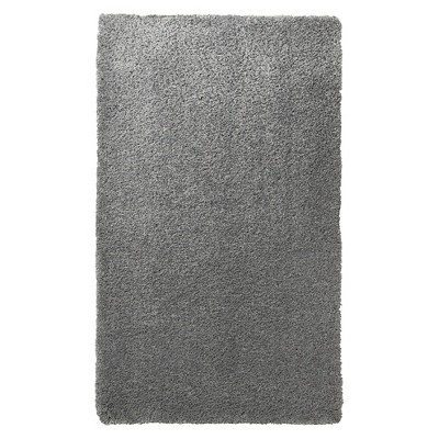 "Bath Rug - Molten Lead (24x38"") - Fieldcrest™"