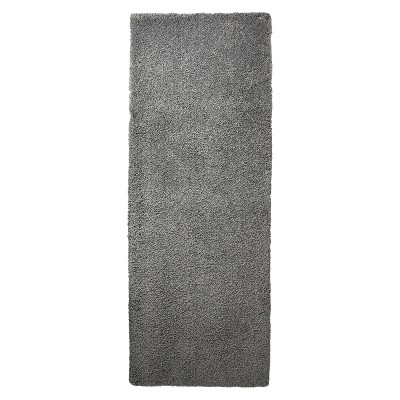 "Fieldcrest® Luxury Bath Runner - Molten Lead (60x22"")"