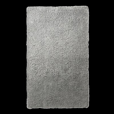 "Bath Rug - Skyline Gray (20x34"") - Fieldcrest™"
