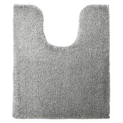Fieldcrest® Luxury Contour Rug - Skyline Gray
