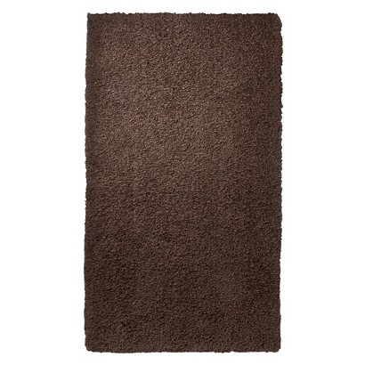 Fieldcrest 174 Luxury Bath Rug Morel Brown 20x34 Quot