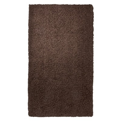 "Bath Rug - Morel Brown (24x38"") - Fieldcrest™"