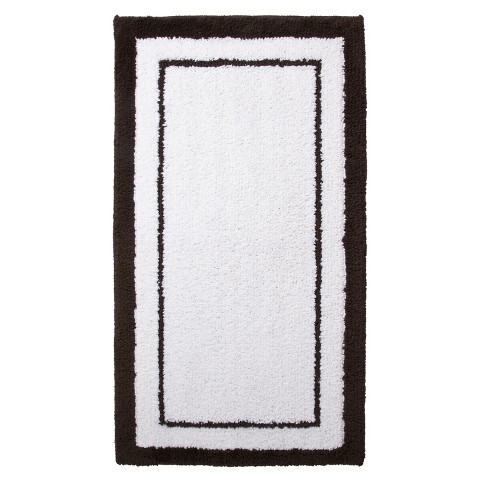 Fieldcrest® Luxury Accent Bath Rug - 19.3x34""