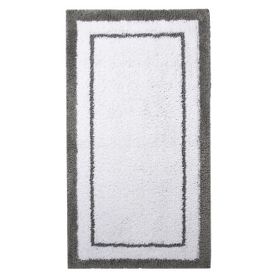 "Fieldcrest® Luxury Accent Bath Rug (19.3x34"")"
