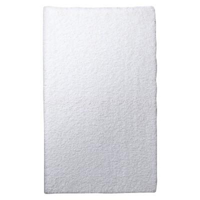 "Bath Rug - True White (20x34"") - Fieldcrest™"