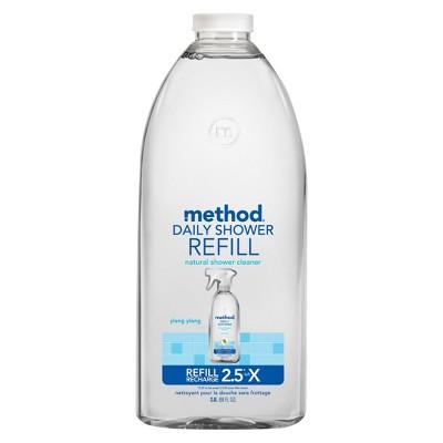 Method Daily Shower Spray Cleaner Refill - 68oz.