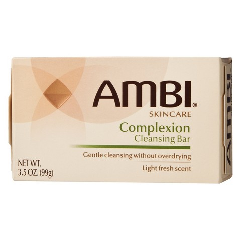 AMBI Complexion Cleansing Bar - 3.5oz.