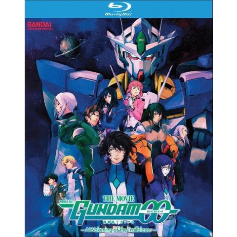 Mobile Suit Gundam 00: The Movie - A Wakening of Trailblazer (Blu-ray) (Widescreen)