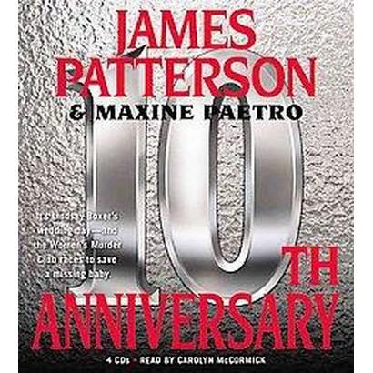 10th Anniversary (Abridged) (Compact Disc)