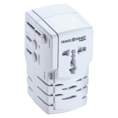 Embark All-in-one Adapter and Converter Outlet Converter