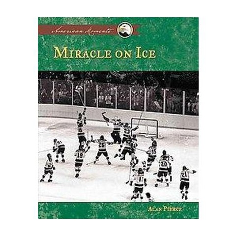 Miracle on Ice (Hardcover)