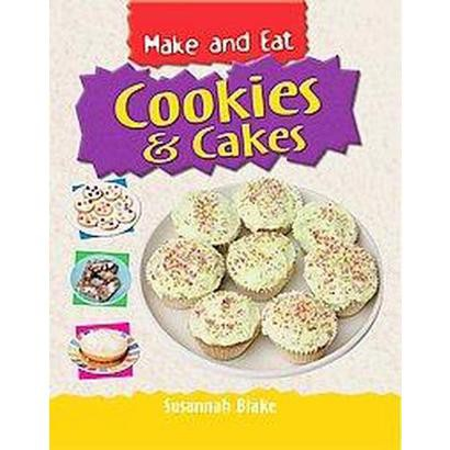 Cookies and Cakes (Hardcover)