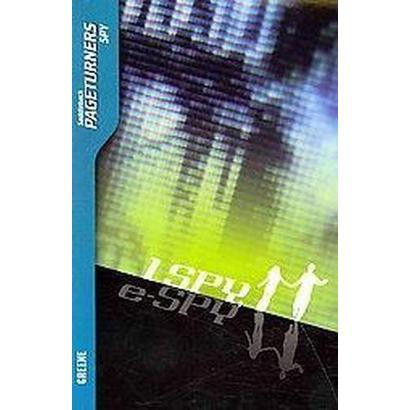 I Spy, E-Spy (Paperback)