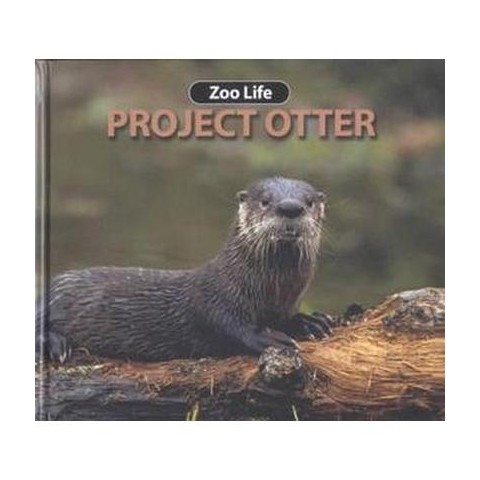 Project Otter (Hardcover)