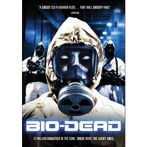 Bio-Dead (Widescreen)