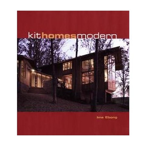 Kit Homes Modern (Hardcover)