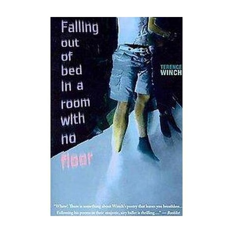 Falling Out of Bed in a Room With No Floor (Paperback)