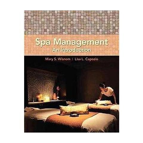 Spa Management (Paperback)