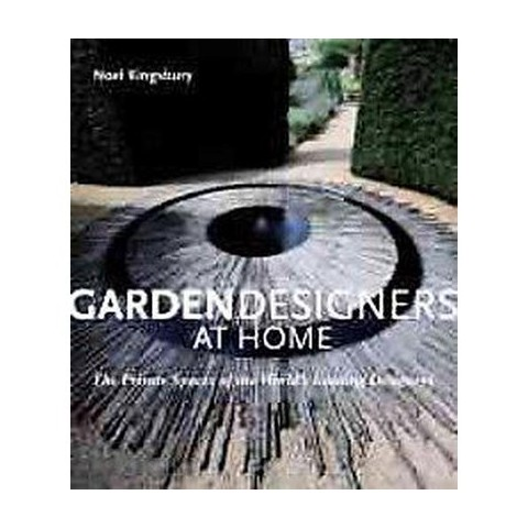 Garden Designers at Home (Hardcover)