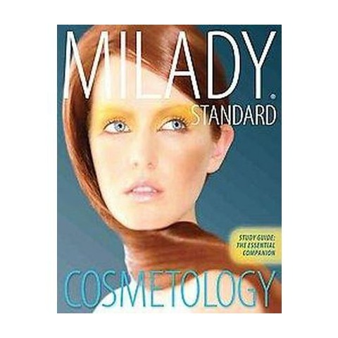 Milady Standard Cosmetology (Study Guide) (Paperback)