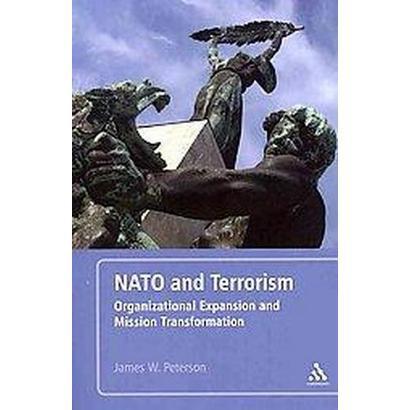 NATO and Terrorism (Paperback)