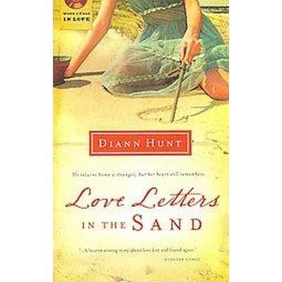 Love Letters in the Sand (Paperback)